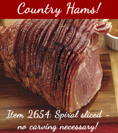 Country Hams