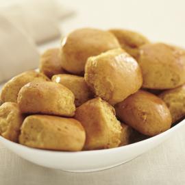 Heat & Serve Sweet Potato Biscuits