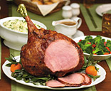 Steamship Ham Roast