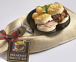 Breakfast Biscuit Kit