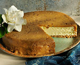 Praline Cheesecake