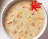 Southern Shores Soups and Chowders