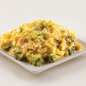 Broccoli & Cheese Casserole