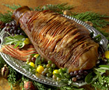 Charles Henry Gray Party Ham