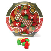 The New Holiday Canine Party Platter