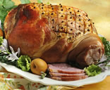 Ready-to-Slice Hams