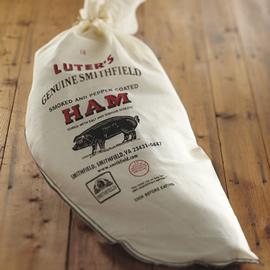 Genuine Smithfield Ham, Uncooked