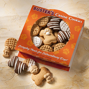 Buster's Canine Cookies Everyday Treats