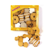 Buster's Canine Cookies
