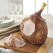 Steamship Ham Roast