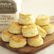 Traditional Buttermilk Biscuit Mix