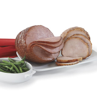 Ham & Turkey Combination