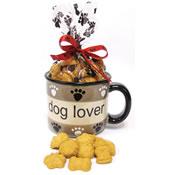 Canine Cookie Coffee Mugs